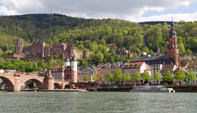 Heidelberg Stock Photography