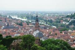 Heidelberg Royalty Free Stock Images