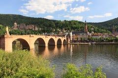 Heidelberg Foto de archivo