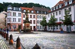 Heidelberg Zdjęcia Stock