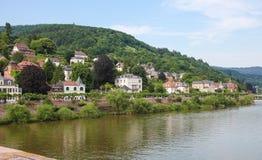 Heidelberg Fotografía de archivo libre de regalías