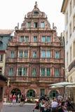 Heidelberg Photo stock