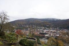 Heidelberg Imagenes de archivo