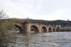 Heidelberg Foto de archivo libre de regalías
