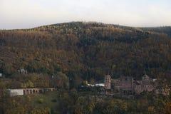 Heidelberg Fotografía de archivo