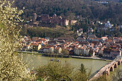 Heidelberg Photos stock