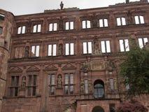 Heidelberg, Alemania Imagen de archivo