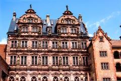 Heidelberg - Baden-Wurttemberg, Germany Royalty Free Stock Photo
