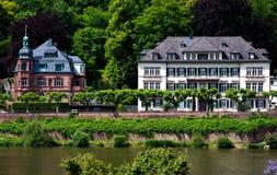 Heidelberg - Baden-Wurttemberg, Germany Royalty Free Stock Photography