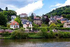 Heidelberg Baden-Wurttemberg, Germany Royalty Free Stock Photography