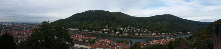 Heidelberg Royalty Free Stock Image