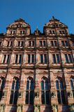 Heidelberg Castle Royalty Free Stock Images