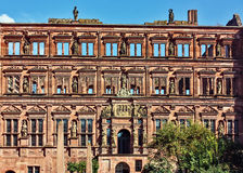 Heidelberg Castle, Germany Stock Image