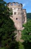 Heidelberg Castle Royalty Free Stock Photos