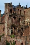 Heidelberg castle, Germany Stock Images