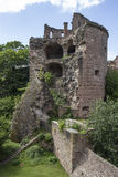 Heidelberg castle tower Royalty Free Stock Image