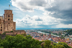 Heidelberg Stock Photography