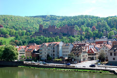 Heidelberg, Germany Stock Image