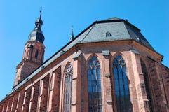 Heidelberg, Germany Stock Images