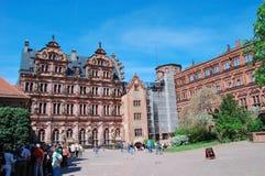 Heidelberg, Germany Royalty Free Stock Photos