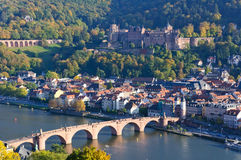Heidelberg, Germany Stock Photos
