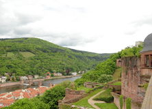 Heidelberg, Germany Stock Images