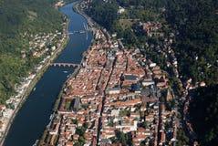 Heidelberg, Germany Royalty Free Stock Photo