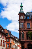 Heidelberg, Germany Stock Photos