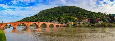 Heidelberg, Germany Royalty Free Stock Photography
