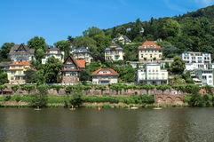 Heidelberg, Germany Royalty Free Stock Image