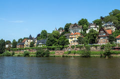 Heidelberg, Germany Royalty Free Stock Photography
