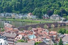 Heidelberg Royalty Free Stock Photo