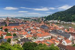 Heidelberg Germany Stock Images