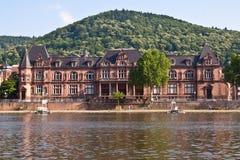 Heidelberg in Germany Stock Photos
