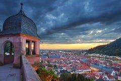 Heidelberg. Royalty Free Stock Photography