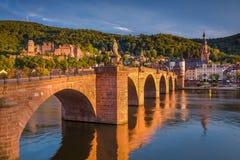 Heidelberg. royalty free stock images