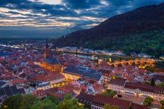 Heidelberg. Stock Photography
