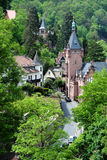 Heidelberg old town(Alstadt) Royalty Free Stock Photography