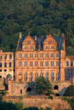 Heidelberg Palace Royalty Free Stock Image