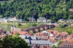 Heidelberg Stock Image