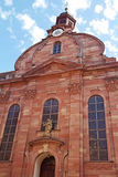 Heidelberg St Anna Church Royalty Free Stock Images