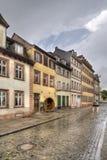 Heidelberg Street, Germany Royalty Free Stock Photo