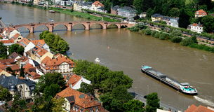 Heidelberg Stock Photo
