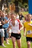 Heidelberg Triathlon Stock Photography