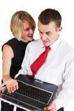 Heidi & Tollie Booysen #5 imagens de stock royalty free