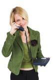 Heidi Booysen #1 Lizenzfreies Stockfoto