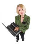 Heidi Booysen #23 Lizenzfreies Stockbild