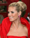 Heidi Klum Stock Photography