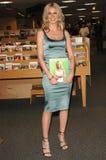 Heidi Klum Fotografia Stock Libera da Diritti