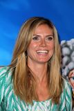 Heidi Klum Royalty Free Stock Photography